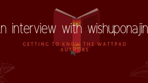 An Interview with Wishuponajinni