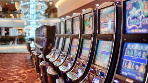 How the Internet Changed Slot Machines