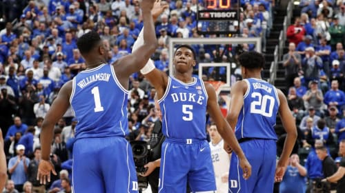 Can Duke Beat the Cavs?