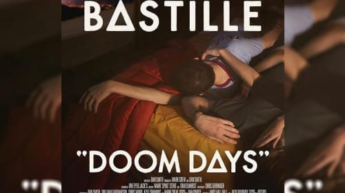 Album Review: 'Doom Days' by Bastille