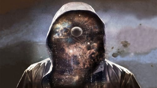 Creepy Mind-Blowing Theories About the Universe