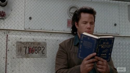 What Has Eugene Been Up To This Week On The Walking Dead?