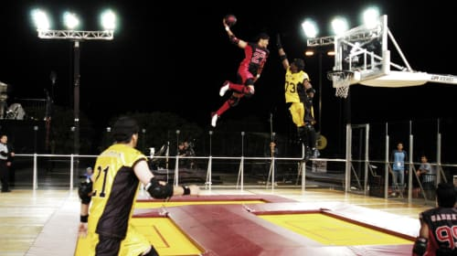 Why We Need to See Slamball Come Back
