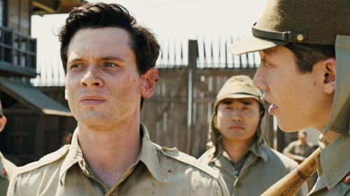 My Review of 'Unbroken'