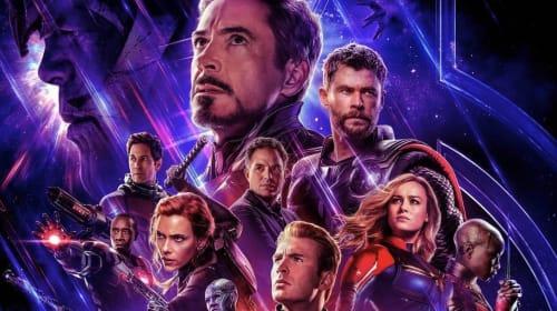 'Avengers: Endgame'