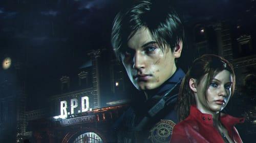 'Resident Evil 2' Remake Review