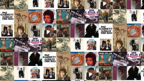 10 Essential Bob Dylan Albums