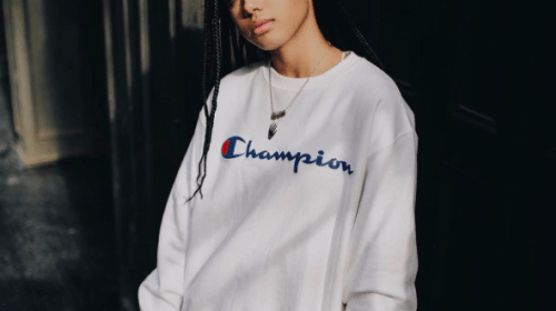 When I Wore Champion, It Wasn't Cool