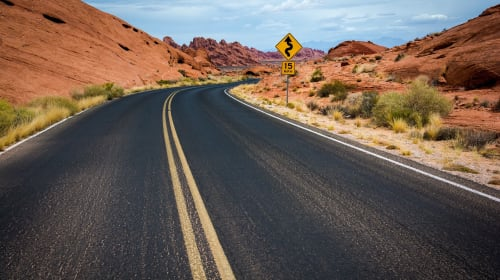 10 Tips for Planning a Road Trip