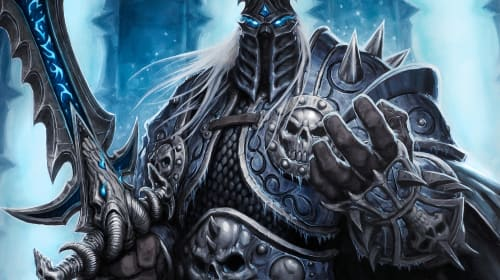 'World of Warcraft' Facts You Didn't Know