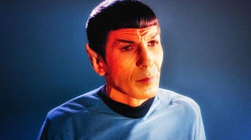 Remembering Star Trek's Leonard Nimoy