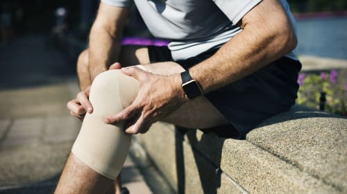 Staying Fit and Healthy When Rehabbing an Injury