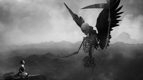 Gods and Goddesses of Death in Mythology