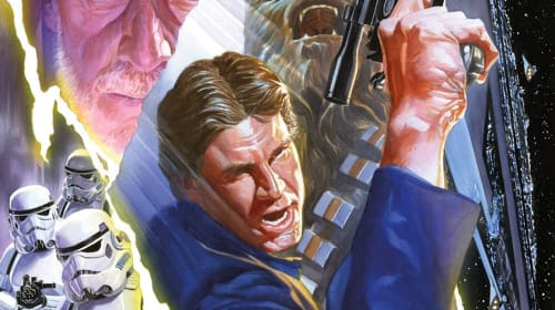 15 Characters Han Solo Met in 'Star Wars Legends Canon' (Even if He Didn't Need to)