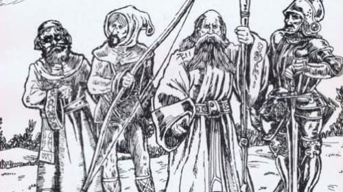 'Dungeons & Dragons': A New Player Emerges