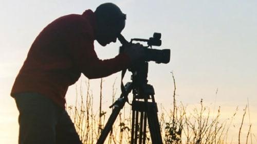 Film Equipment for Beginners