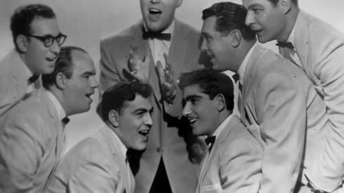Rocking Around the Clock with Bill Haley and the Comets