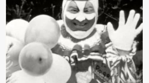 Serial Killer Deep Dive: John Wayne Gacy