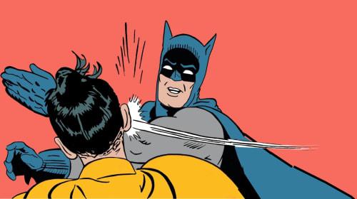 Ben Affleck Just Killed All Hopes Of Seeing Robin In 'Batman v Superman'