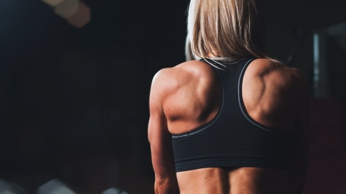 How I Finally Hit the Gym, and Stuck to It