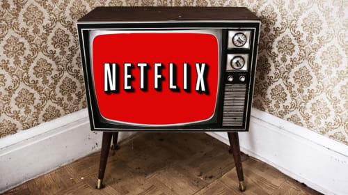 The Hidden Gems of Netflix - Part 2: Dig a Little Deeper...