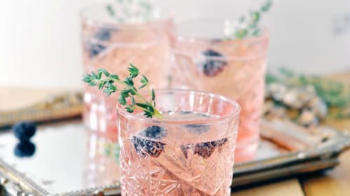 How To Infuse Your Alcohol With Fresh Fruit, Spices, Herbs, and Botanicals