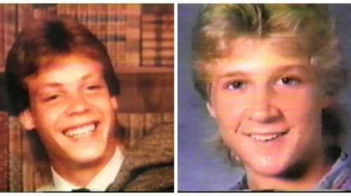 The Unsolved Case of Don Henry & Kevin Ives