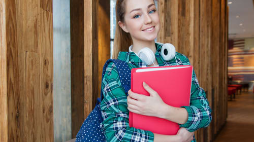 8 Things You Should Teach Your Teen Before College