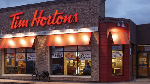 Tim Hortons Helps Canadians Cut Down on Coffee Consumption by Being Total D*cks to Their Staff