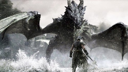 'Skyrim Special Edition' On Xbox One Has 2x Times the Mods PS4 Has