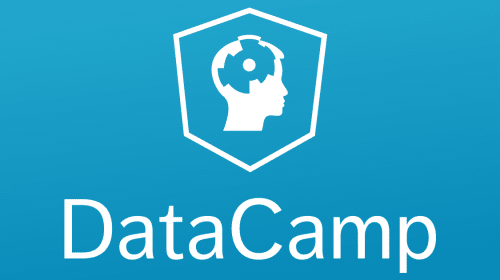 A Review and Retrospective on DataCamp's Data Scientist in Track