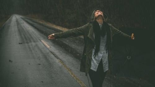 Ode to Rain