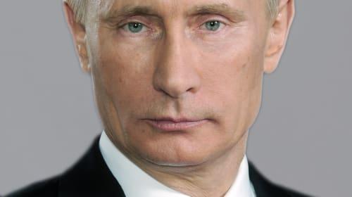 Why Trump Loves Putin