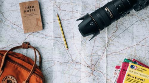 Backpacking Australia Packing List