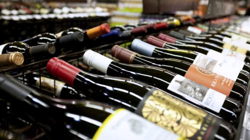 Best Wine Delivery Services