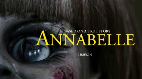 A Filmmaker's Guide to the Horror Techniques Used in 'Annabelle'