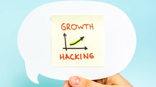 """Easy Steps to Master """"Growth Hacking"""""""