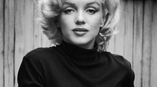 Marilyn Monroe: A Star