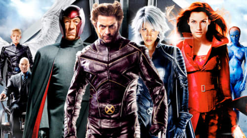 You Won't Believe How Amazing the Original Plot For X-Men: The Last Stand Was!