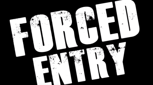 Reed Alexander's Drunk Horror Review of 'Forced Entry' (2019)