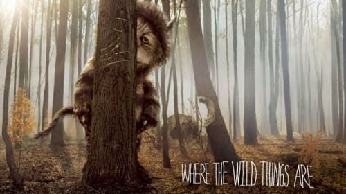 'Where The Wild Things Are' (2009) Review