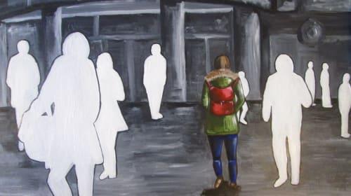 Loneliness Among People
