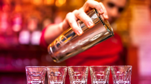 10 Things No One Tells You About Being a Bartender