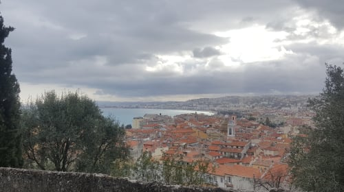 The Aftermath: Nice, France (Part 3)
