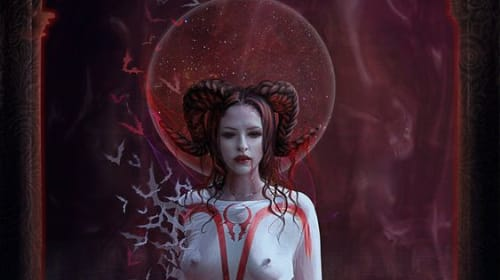 A Test of Character: April 2019's New Moon in Aries