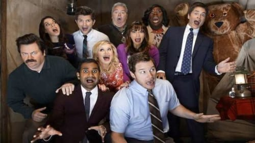 Why They Do What They Do: 'Parks and Recreation' MBTI Types