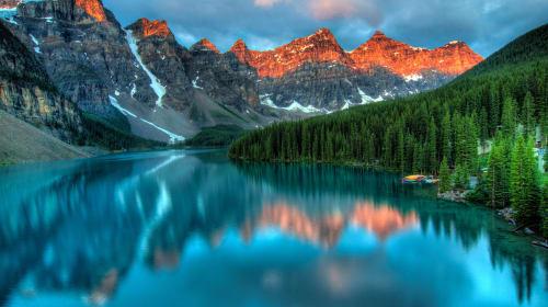 Why You Should Travel to Canada