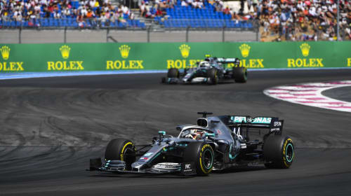 Formula 1 Pirelli Grand Prix de France 2019