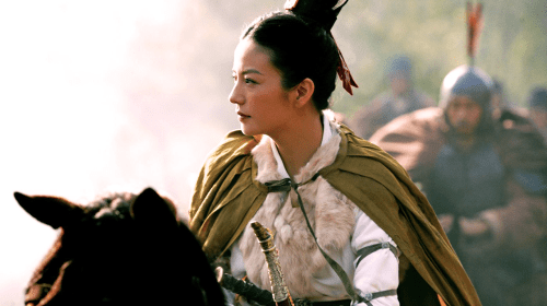 Empowering Women in Classical China