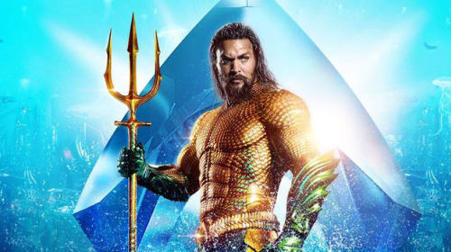 'Aquaman' Was Not as Bad as I Thought